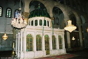 damas_mosquee_omayyades_ya
