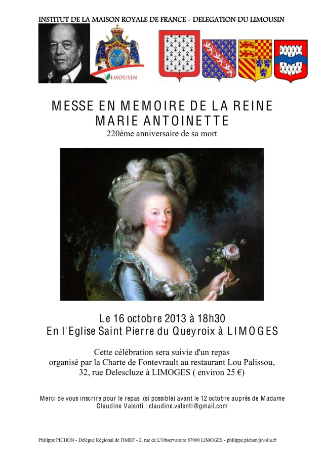 MarieAntoinette2013