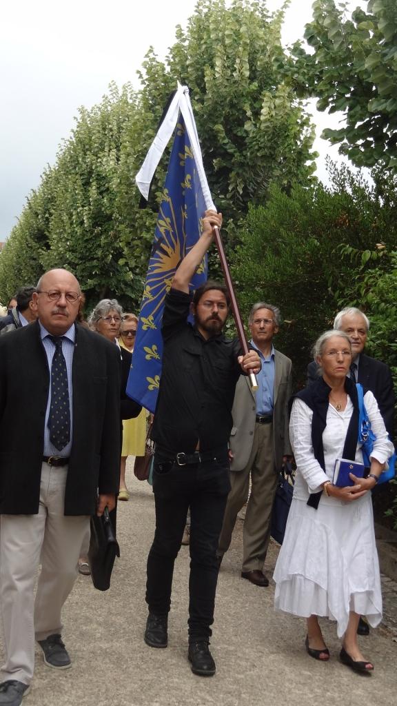 Frédéric Pachot, nommé Ordonnance de la Charte de Fontevrault Compte-rendu (3) des XXVI èmes Rencontres (2013) de la Charte .