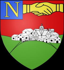 545px-Blason_ville_fr_La_Roche-sur-Yon_(Vendée).svg