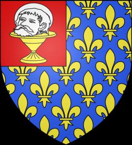 545px-Blason_ville_fr_Saint-Jean-d'Angély_(Charente-Maritime).svg