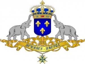 Fichier:The_Coat_of_Arms_of_the_House_of_Bourbo-Bhopal