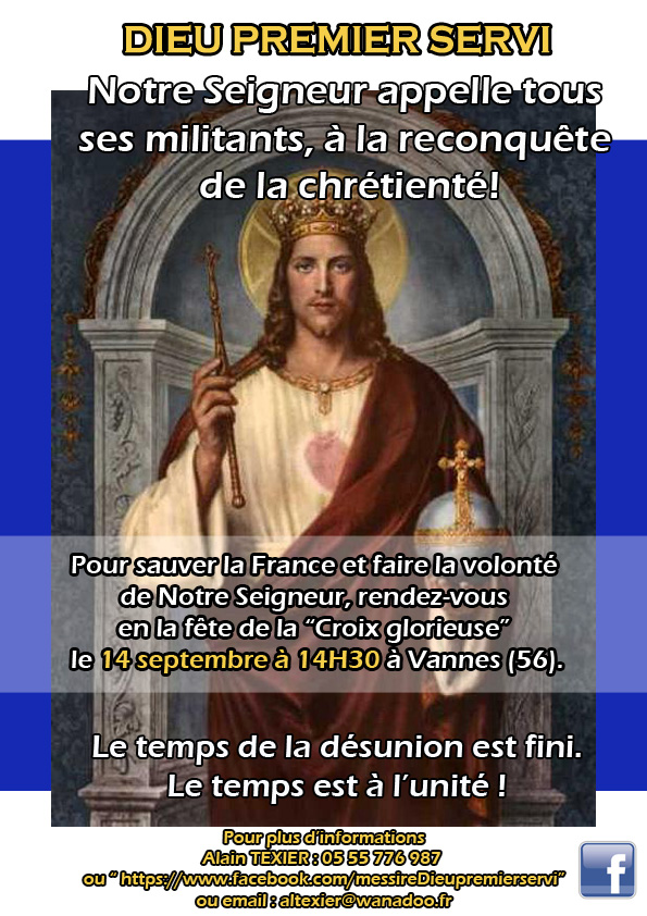 Flyer du 14 septembre DB
