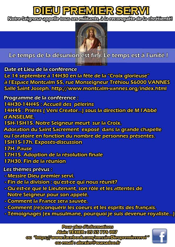 Programme du 14 septembre DB