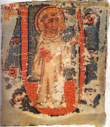 220px-Gioacchino_da_Fiore,_miniatura_sec._XIV,_Codice_Chigiano,_Biblioteca_Apostolica_Vaticana,_Roma