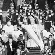 Vatican II Paul VI 1965
