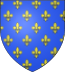 65px-Blason_de_Saint-Denis.svg