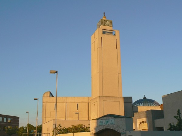 La_Grande_Mosque_Evry