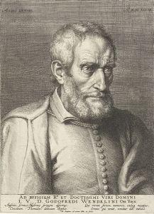 440px-Godefridus_Wendelinus_by_Philip_Fruytiers_(1648)