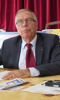 Robert de prevoisin