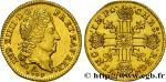 Et si Louis XIV avait réellement mis le Sacré-Cœur sur ses emblèmes, et spécialement sur les pièces de monnaie, médium à grande diffusion